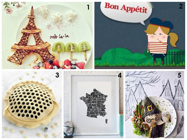 Oct 13 Web Favourites - Croque-Maman