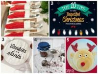 December 13 Favourites - Croque-Maman