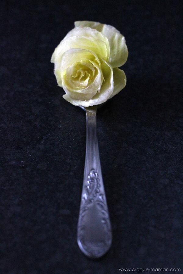 Salade d'endives - Croque-Maman
