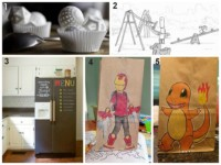 June 14 Web Favourites - Croque-Maman