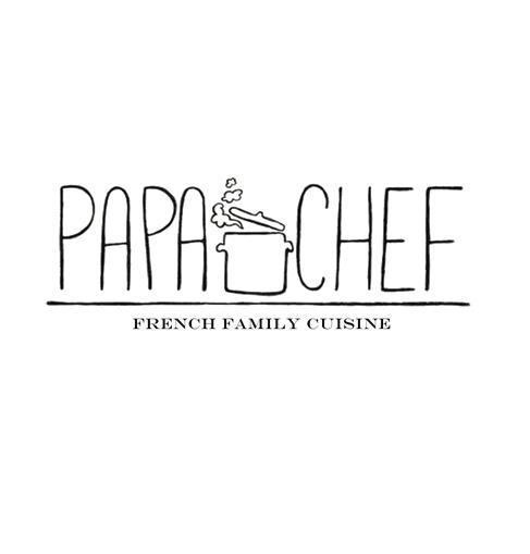 Papa chef - Croque-Maman