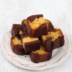 Butternut Squash Cake SQ