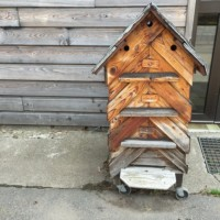 Honey Farm - Croque-Maman