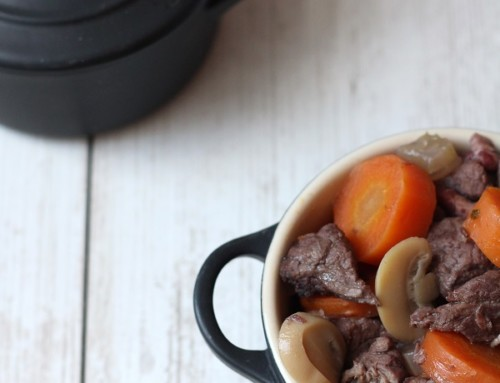 The ultimate French beef stew recipe: Boeuf Bourguignon