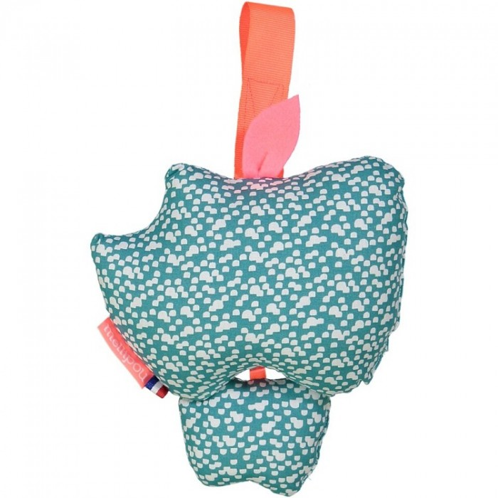 Apple musical pram toy – Minibam Vick – Mellipou