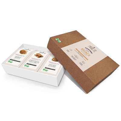 Brunch organic baking kits - Gift set – Marlette - Croque-Maman