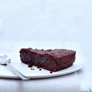 Gouter organic baking kits - Gift set – Chocolate Fondant - Marlette - Croque-Maman