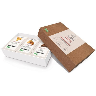 Gouter organic baking kits - Gift set – Marlette - Croque-Maman