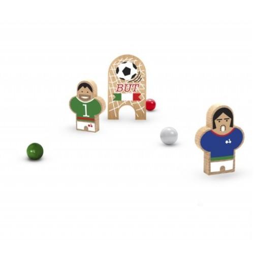 Football table game – Team I