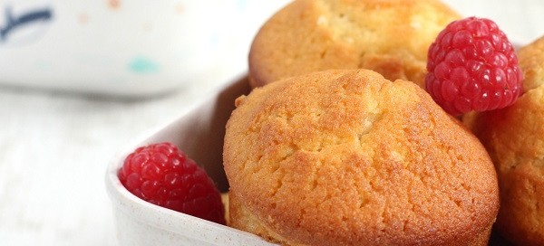 The perfect lunchbox muffins Croque-Ma