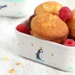 The perfect lunchbox muffins Croque-Maman SQ mini