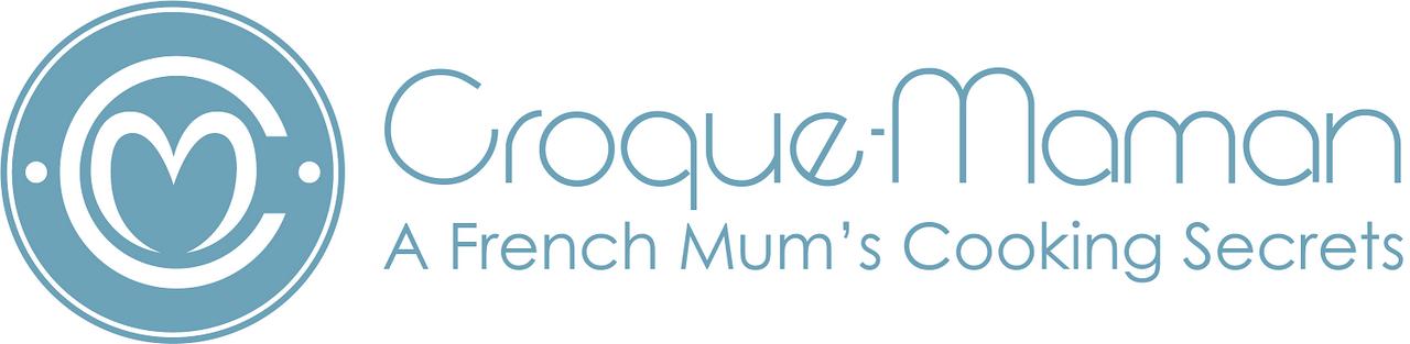 Croque Maman Logo