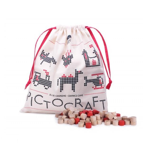 Pictocraft – Les jouets libres